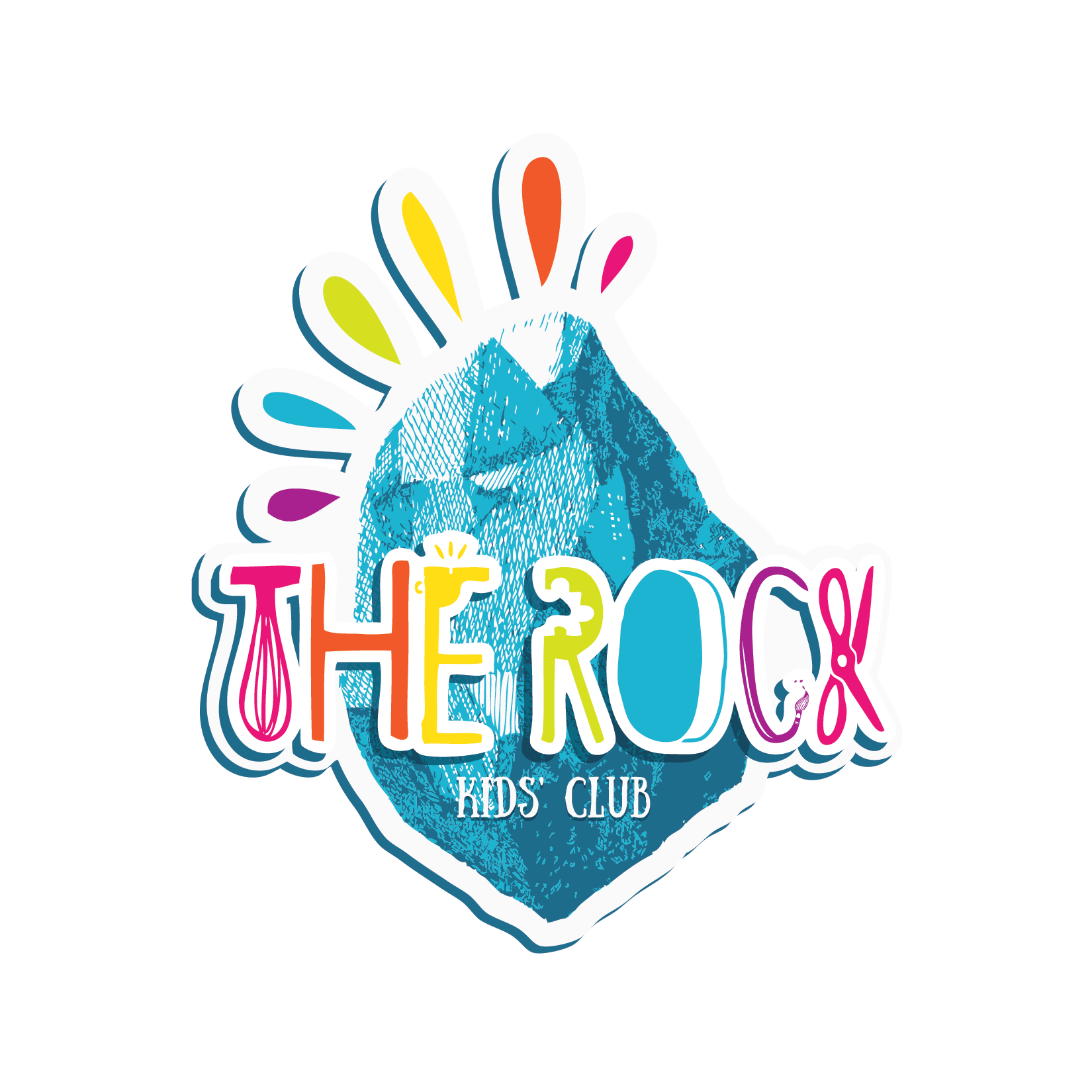 The Rock - Children's Club